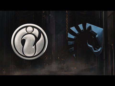 IG vs TL   Semifinals Game 1  2019 Mid-Season Invitational  Invictus Gaming vs Team Liquid