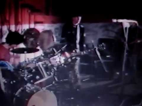 *** SWELL MAPS  *** LIVE at Kaasee Rotterdam 1979 ***