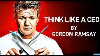 ประวัติ กอร์ดอน แรมซี่ (Gordon Ramsay) จากเด็กบ้านแตกสู่เจ้าของธุรกิจ 5 พันล้านบาท | Blue O'Clock