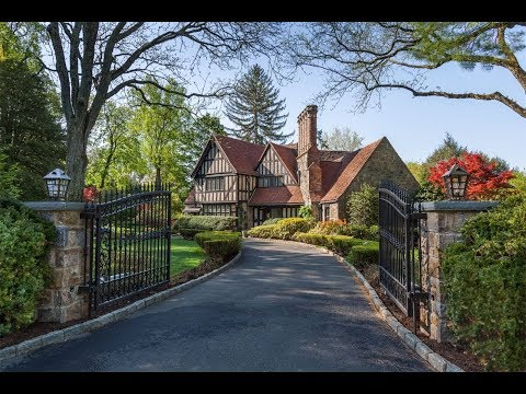 Distinguished Elegant Home in Bronxville, New York | Sotheby's International Realty