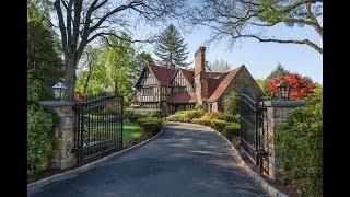 Distinguished Elegant Home in Bronxville, New York | Sotheby's International Realty