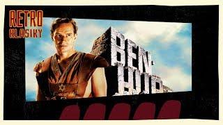 RETRO KLASIKY #5 - Ben Hur (1959)