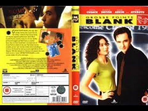 1997 - Grande Pointe Blank - Soundtrack -  with John Cusack, Minnie Driver and Dan Aykroyd