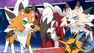 Gambar cover ¡MONOTEAM POKEMON CON DIFERENTES FORMAS! Pokémon Ultra Sol/Luna: COMBATE