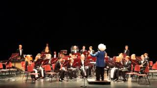 grand serenade for an awful lot of winds and percussion p d q bach part 2