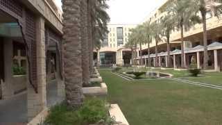 Jumeirah Messilah Beach Hotel & Spa, Kuwait