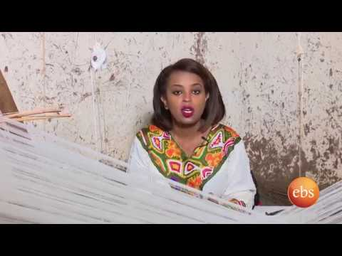 Semonun Addis: Coverage on  Ethiopian Traditional Clothing