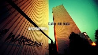 Czarny HIFI feat. DJ Panda - Grasshopper