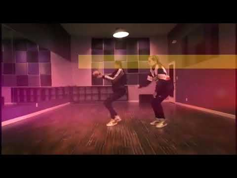 FOR LOVE - (Feat. Marina) (Official Dance Video)