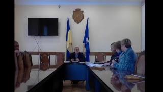 Засідання координаційної ради 11.10.2017