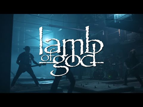 Lamb Of God's New Track Sounds Like Ashes of the Wake + Sacrament Combined