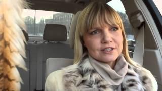 Магические советы от экстрасенса Виктории Железновой: как установить защиту на автомобиль.