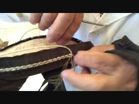 Vittorio Spernanzoni Hand Made Shoes