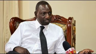 Not Having Sex Will Not Win You An Election - DP Ruto