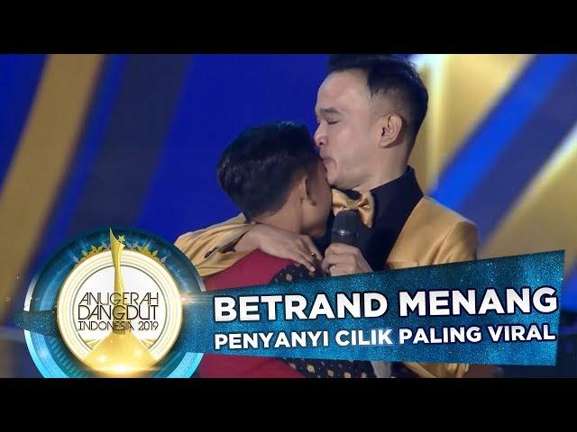 Tangis Ruben Pecah! Betrand Menang Nominasi Penyanyi Cilik Paling Viral - ADI 2019 (17/11)