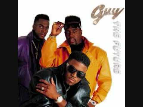 Guy - Her ( Original Extended Remix )