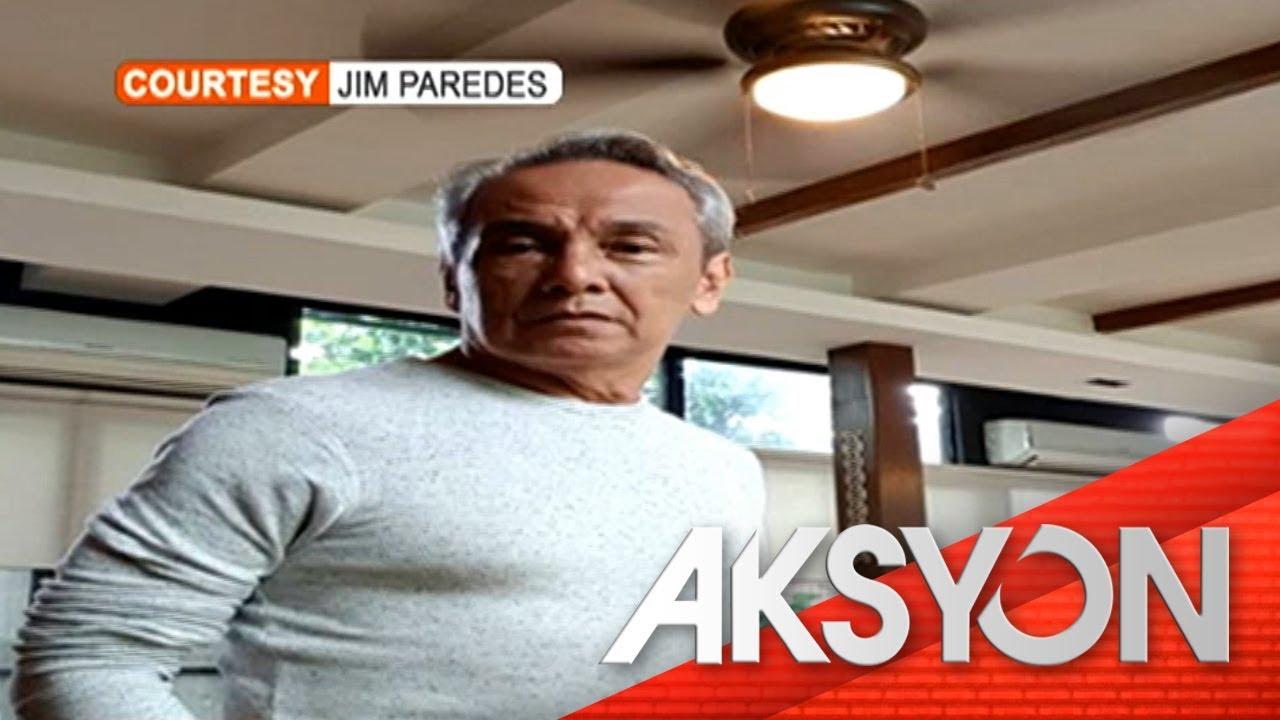 Jim Paredes Tutulungan Ng Pnp: Sagot Ni Jim Paredes