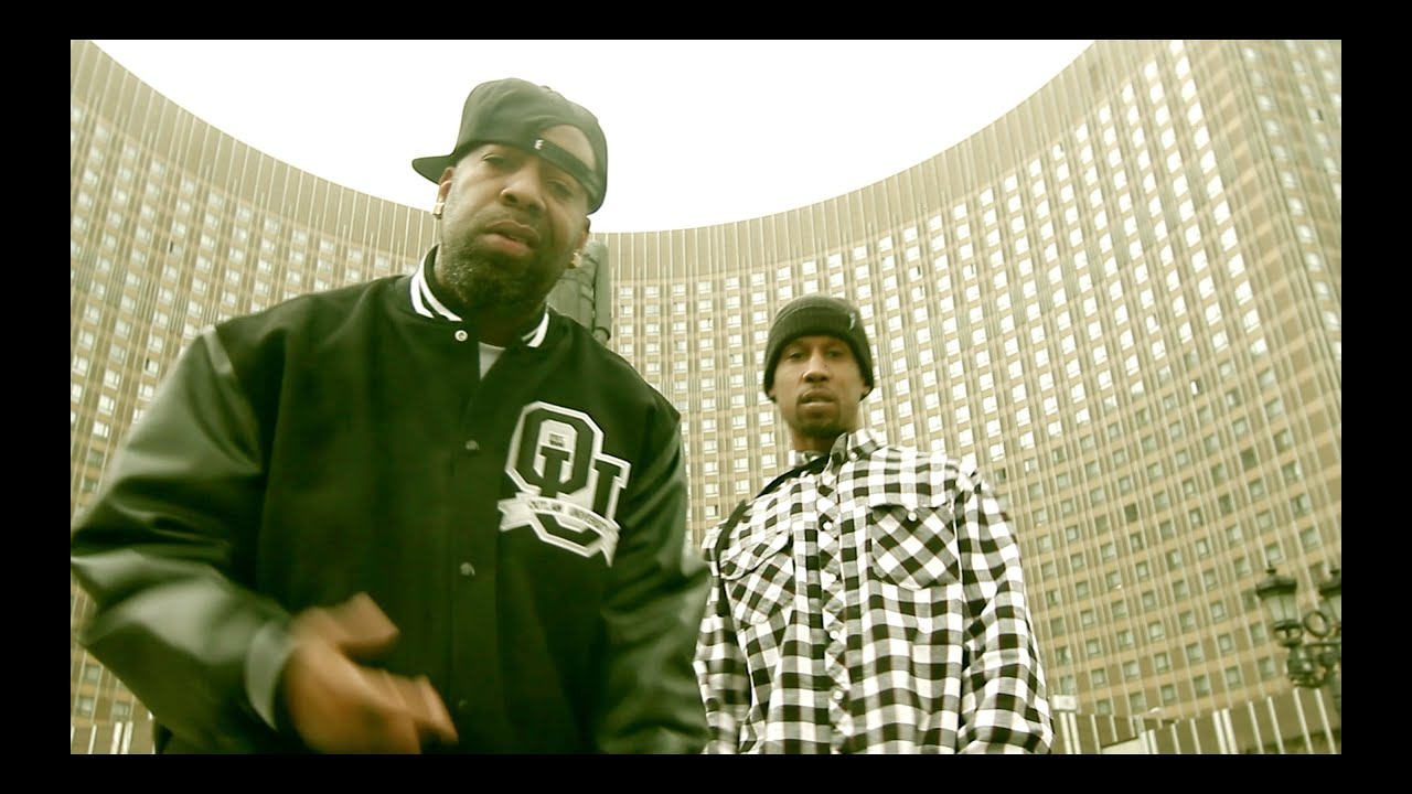 """Young Noble ft. Hussein Fatal - """"Dirty Game"""""""