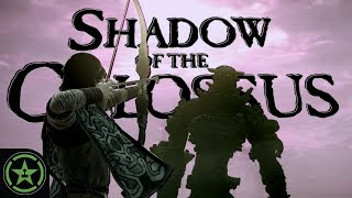 Let's Watch - Shadow of the Colossus Remastered: The First Three