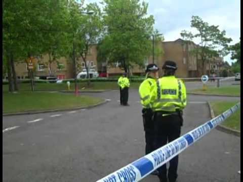 Witness appeal - Milton Keynes shooting