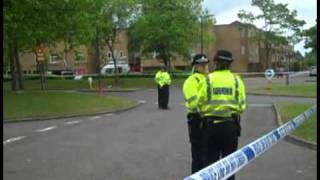 Witness appeal - Milton Keynes shooting