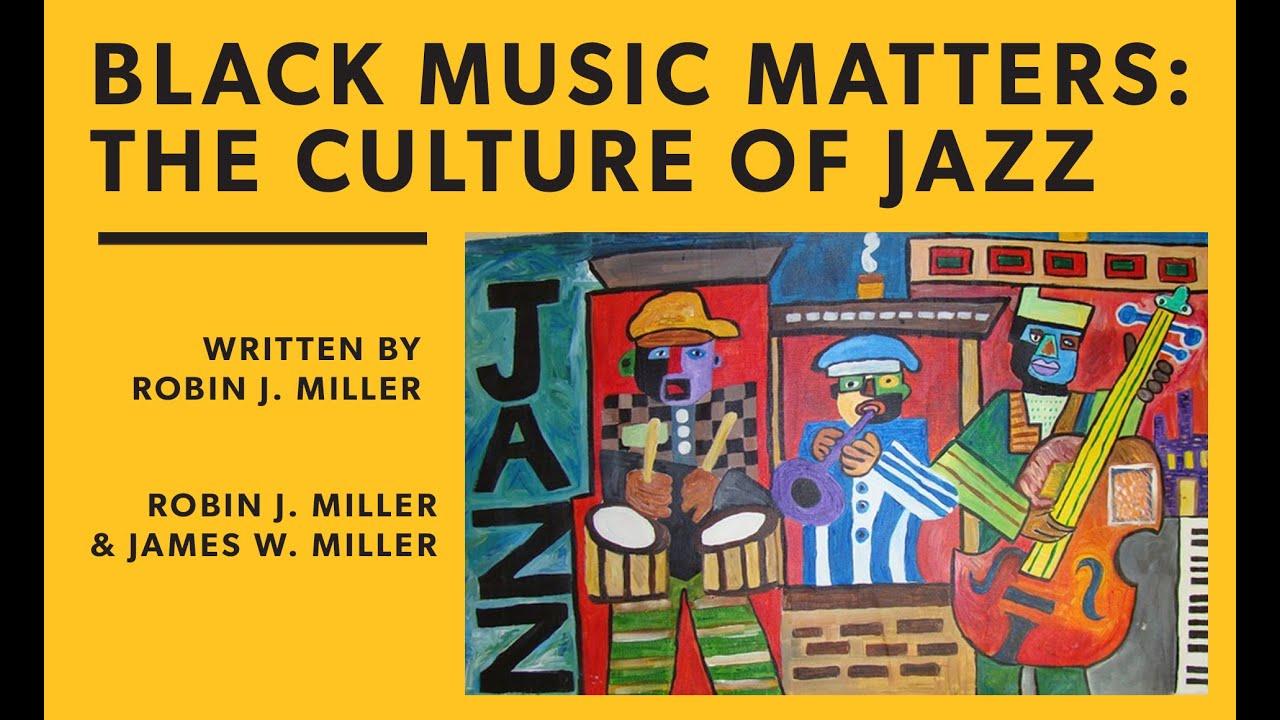 Black Music Matters Youtube