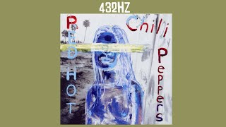 Red Hot Chili Peppers - By The Way || Full Album || 432.001Hz || HQ || 2002 ||