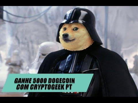 Full Download] Giveaway 5000 Dogecoin Gratis