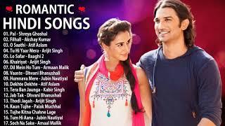 New Hindi Song 2021 Arijit Singh Atif Aslam neha kakkar Armaan Malik Shreya Ghoshal