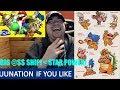 SMG4: Stupid Mario World reaction