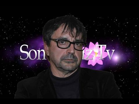 """SomosLuz Tv. H.C.C: CARLOS CANAL."""" Recuperar la Luz"""""""