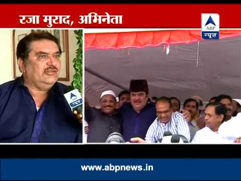 PM candidate should have a big heart: Raza Murad to ABP News