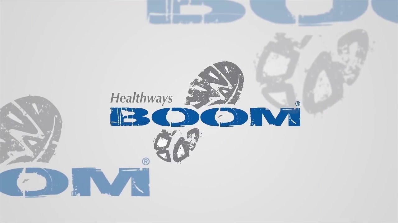 Healthways BOOM Class Video Compilation - YouTube
