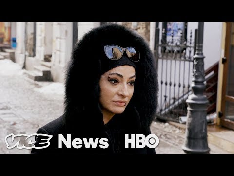 Why Romania's Health System Is So Corrupt (HBO)