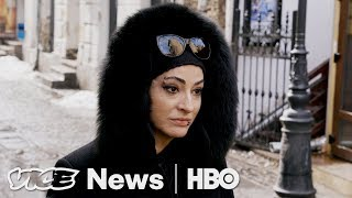 Why Romanias Health System Is So Corrupt (HBO)