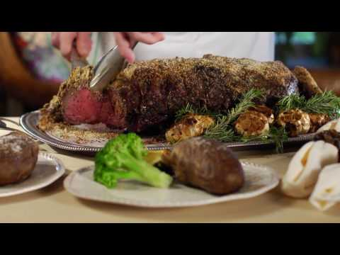 Harris Ranch Prime Rib Roast Recipe