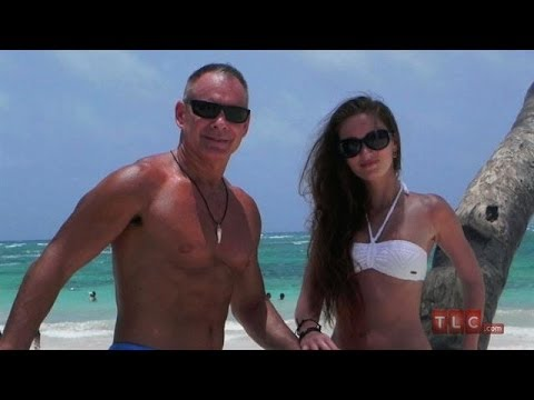Meet Len and Alina | 90 Day Fiance