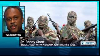 Boko Haram 'created and funded by CIA': [2014]