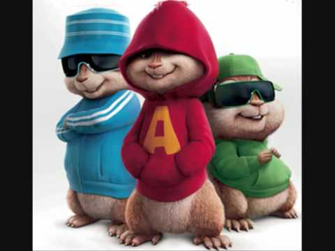 Cartoons - DooDah ! (chipmunk)