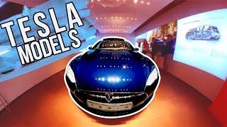 Gelecekten Gelen Efsane Araba: Tesla Model S İncelemesi