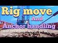 Gambar cover Rig Move and Running Anchor