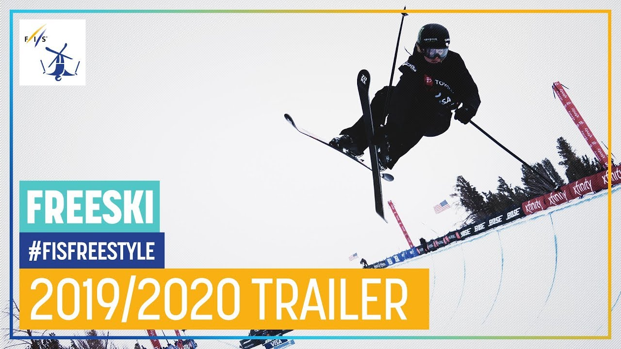 Freestyle Skiing At The 2020 Olympic Winter Games.2019 20 U S Freestyle Ski Team Nominated