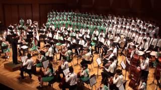 Concert Celebration (Medley) by Andrew Lloyd Webber