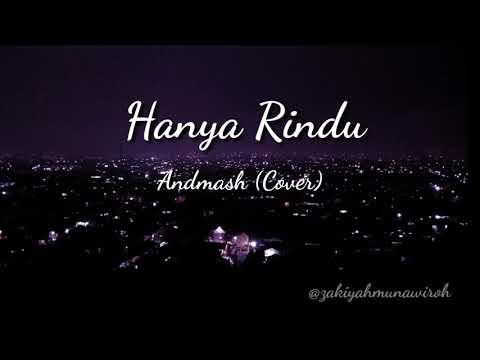 hanya-rindu---andmesh-(cover)-|-by-zaki