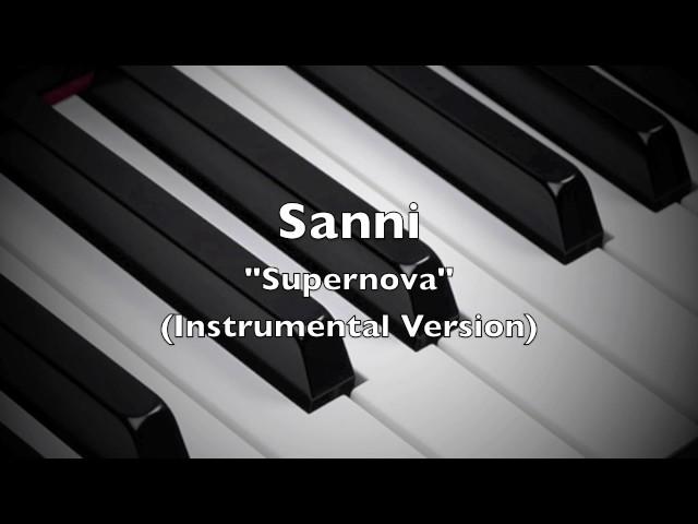 sanni-supernova-instrumental-version-sounds-by-red