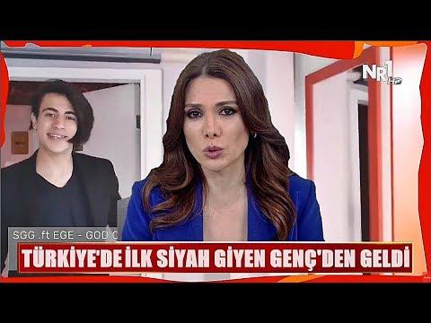 TELEVIZYONA ÇIKTIM !!! TÜRKİYE DE İLK BENDEN GELDİ