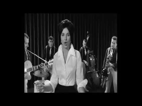 Mina - Tintarella di luna 1959