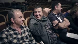 «Ноль сексуальности». Шахрин и Бобунец прослушивают молодых музыкантов