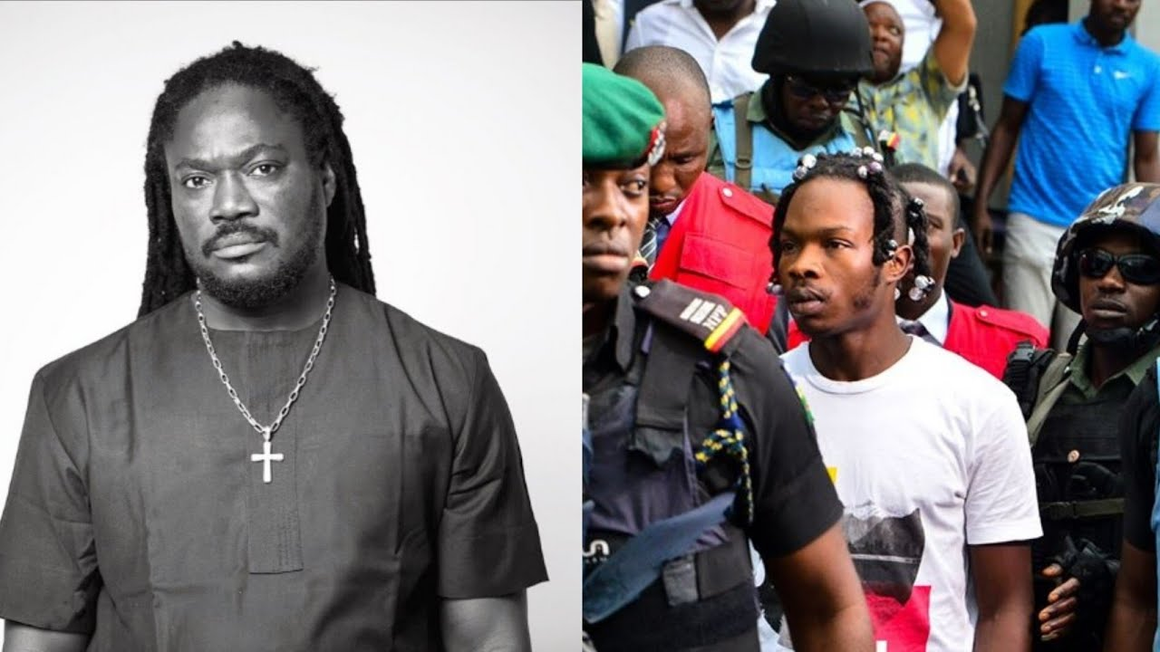 Daddy Showkey Says Naira Marley Should Be Sent To Prison If Found Guilty