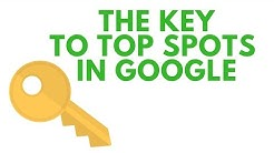 Website Optimization Company Reveals How To Be in Google's Top Spots Quickly & Profitably